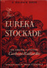 Raffaello Carboni, The Eureka Stockade, 1947 edition, front cover 100h