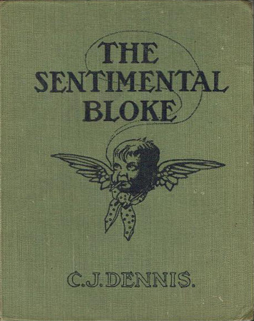 Front cover of the 1923 edition