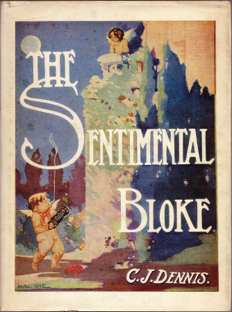 Front cover of the 1964 edition