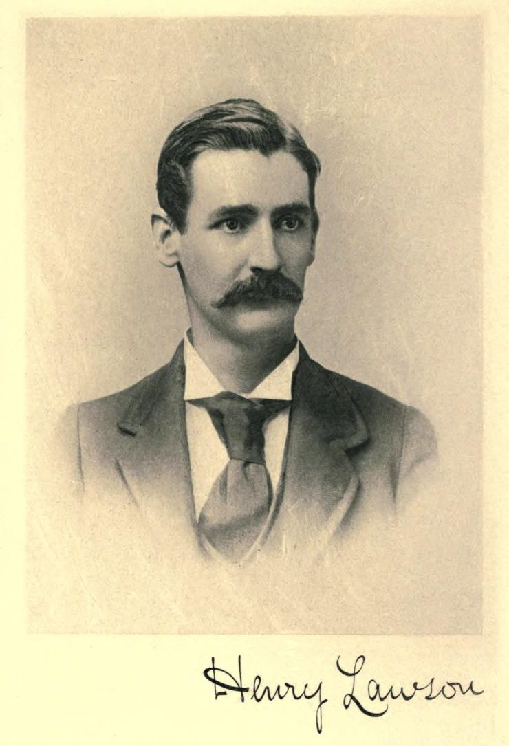 Henry Lawson photo #10293, Henry Lawson image