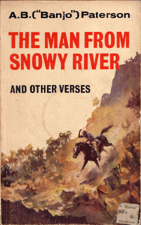 Front cover of the 1966 edition