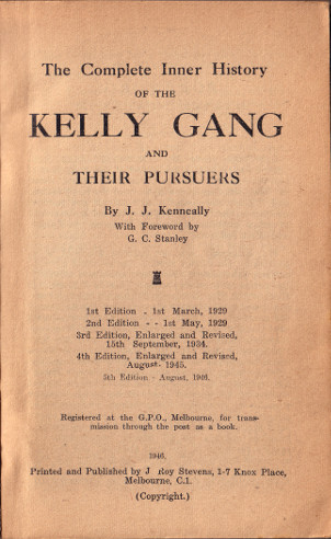 Title page of the 5th edition (1946)