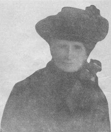 Mrs. Kelly (mother of Ned and Dan Kelly) died at Greta in 1921, at the ripe old age of 85.