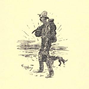 Vignette Henry Lawson 1026