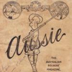 Aussie: The Australian Soldiers' Magazine