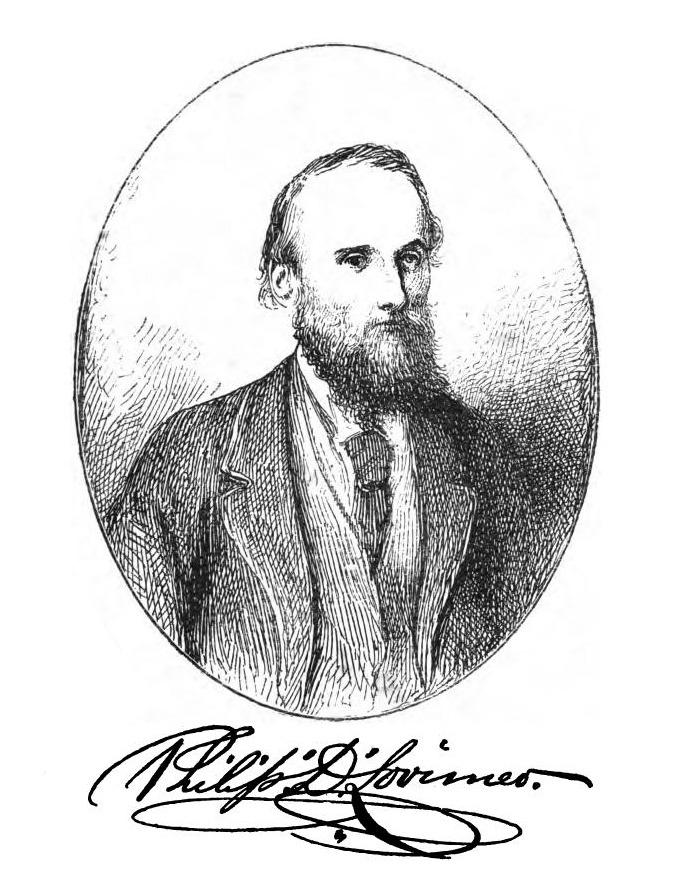 Philip Durham Lorimer